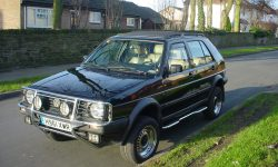 Volkswagen Golf Country Free