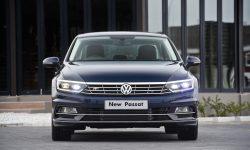 Volkswagen Passat B8 Free