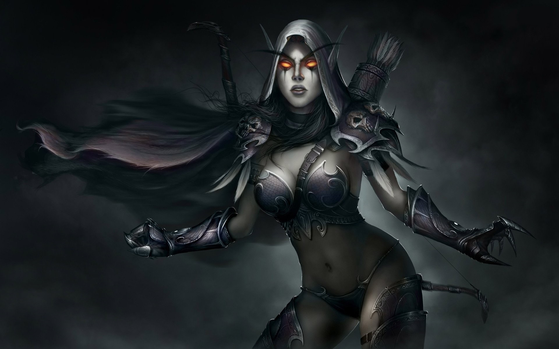 Warcraft sex photo hentay natural chick
