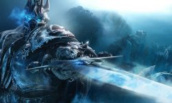 WOW: The Lich King Free