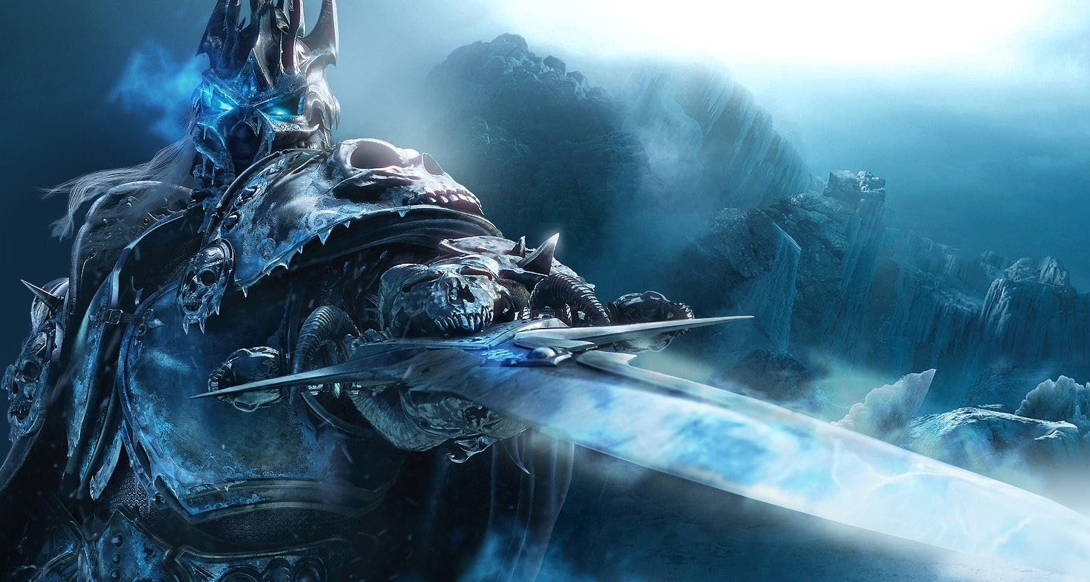 Wow The Lich King Hd Wallpapers 7wallpapersnet