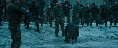 War for the Planet of the Apes Free