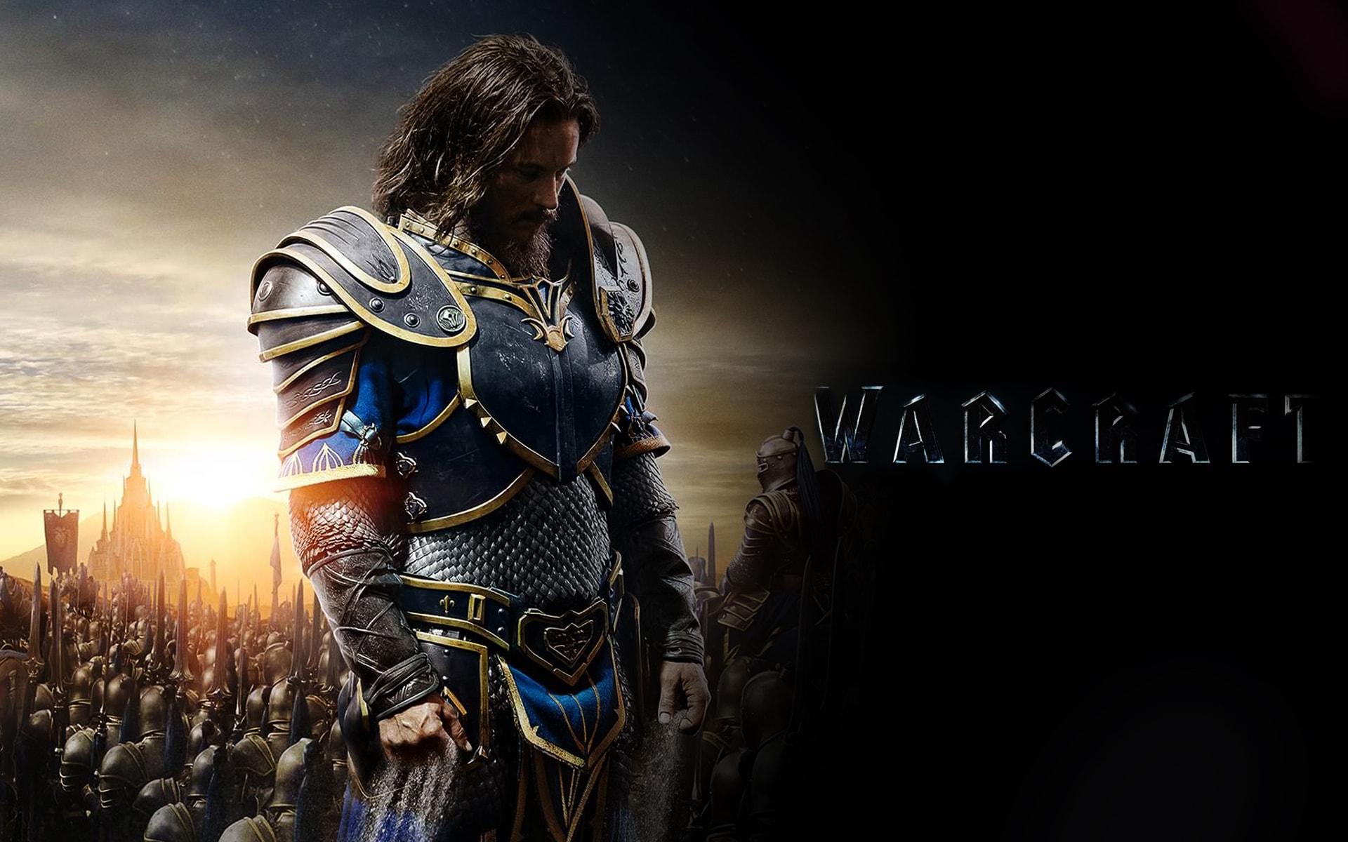 Warcraft Free