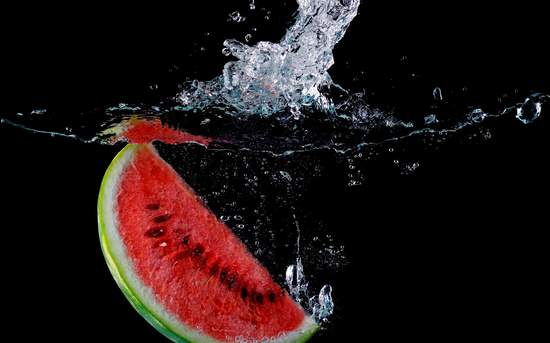 Watermelon background