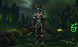 World of Warcraft: Legion Free