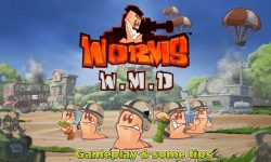 Worms W.M.D Free