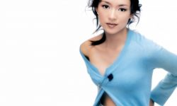 Ziyi Zhang Free