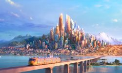 Zootopia Download