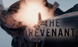 The Revenant wallpaper