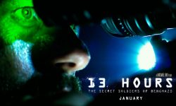 13 Hours: The Secret Soldiers of Benghazi Free