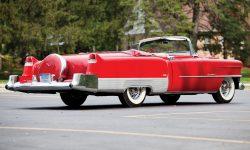 1954 Cadillac Eldorado Widescreen