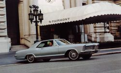 1965 Buick Riviera GS Widescreen