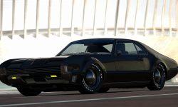 1966 Oldsmobile Toronado Widescreen