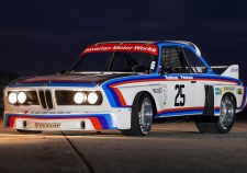 1973 BMW 3.0 CSi Widescreen
