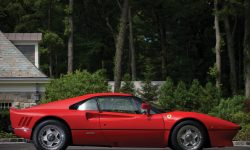 1984 Ferrari GTO Widescreen
