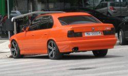 1995 BMW 7 Series Widescreen