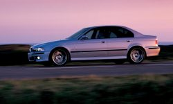 1999 BMW M5 Widescreen