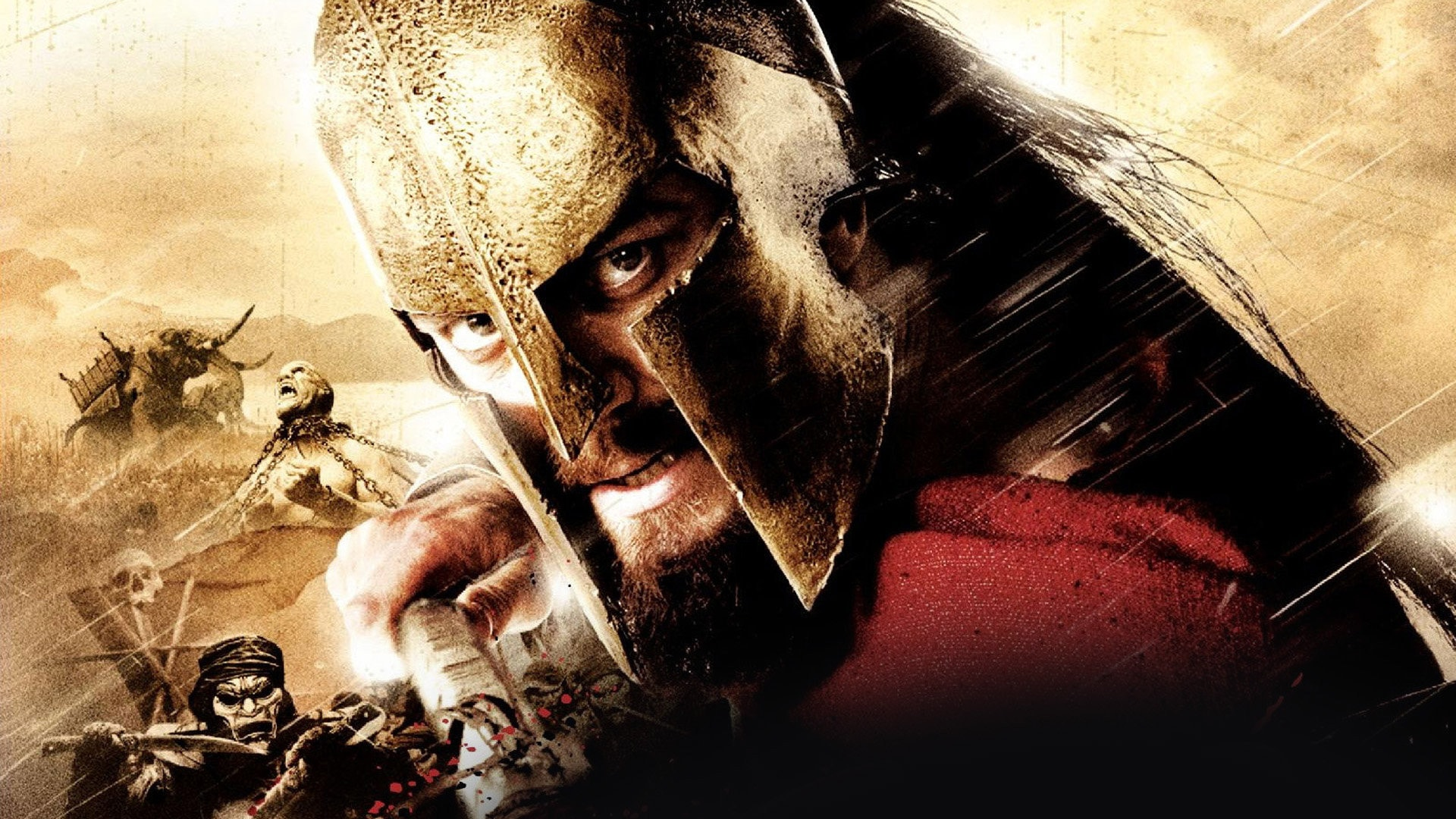 300: Rise of an Empire Widescreen