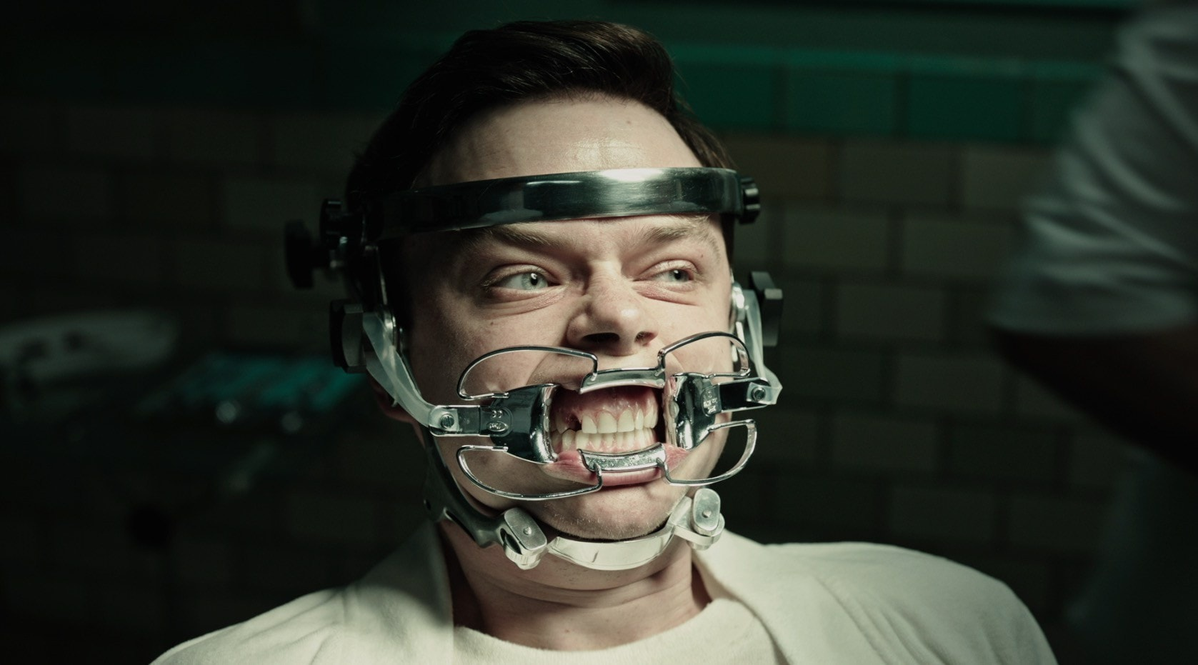 A Cure for Wellness Widescreen
