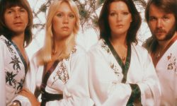 ABBA Widescreen