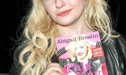 Abigail Breslin For mobile