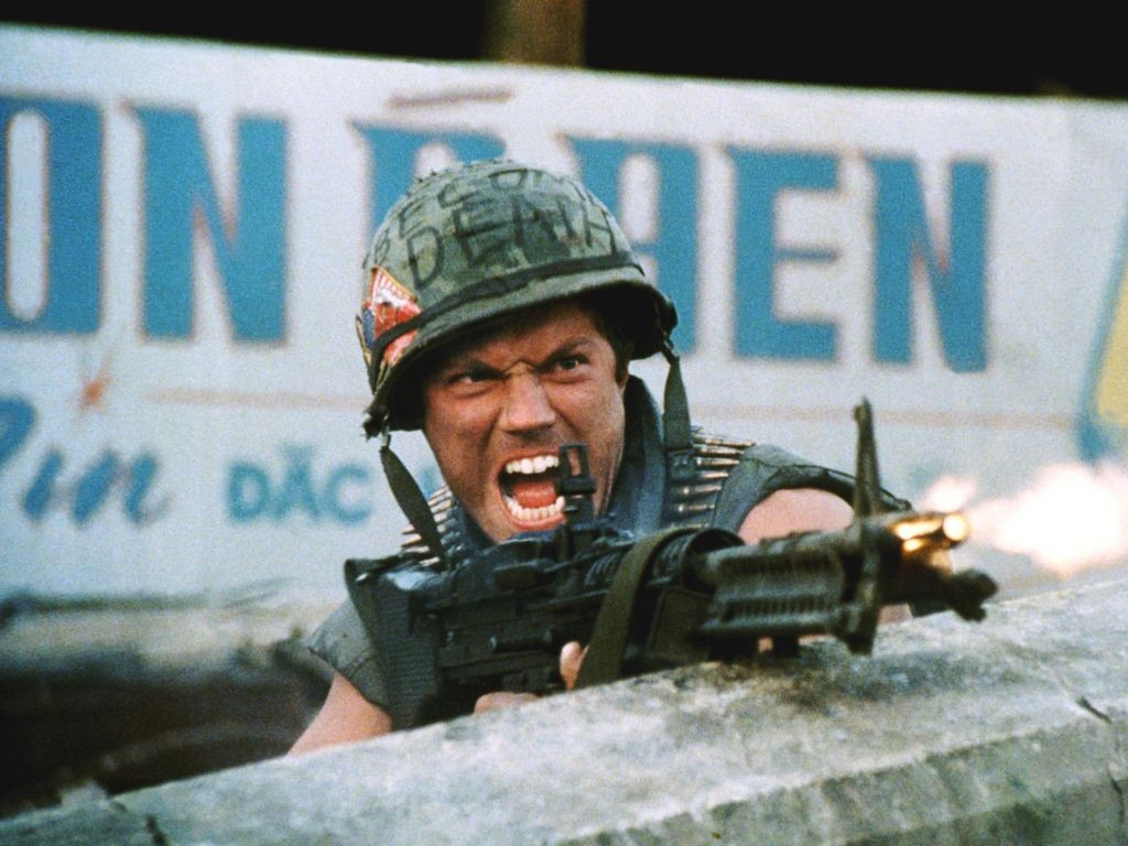 Adam Baldwin Widescreen