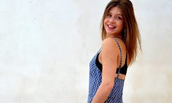 Adele Exarchopoulos Widescreen