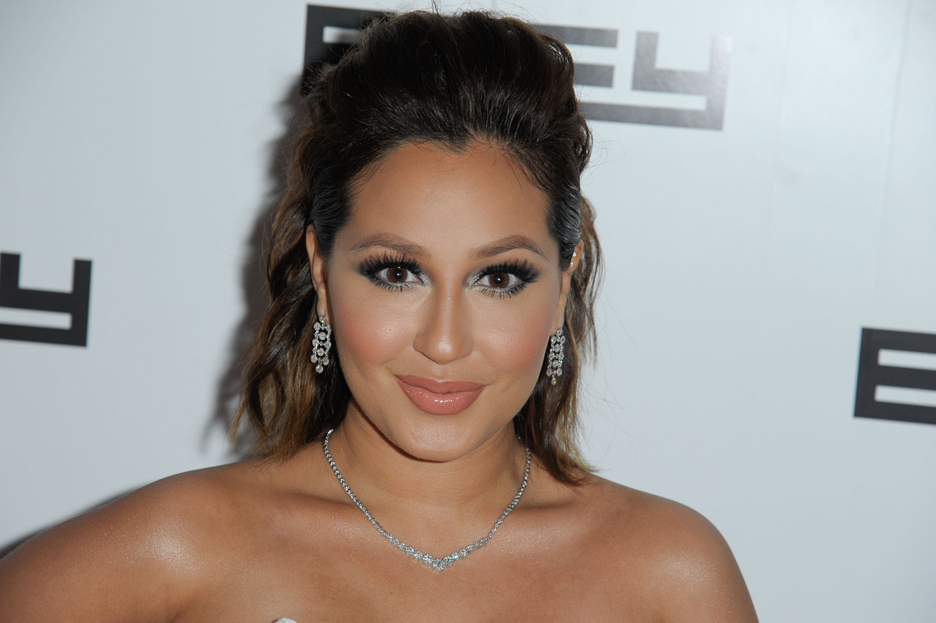 Adrienne Bailon Widescreen