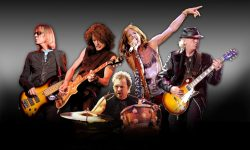 Aerosmith Widescreen