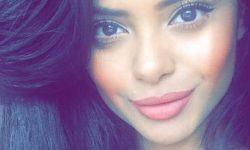 Afshan Azad Widescreen