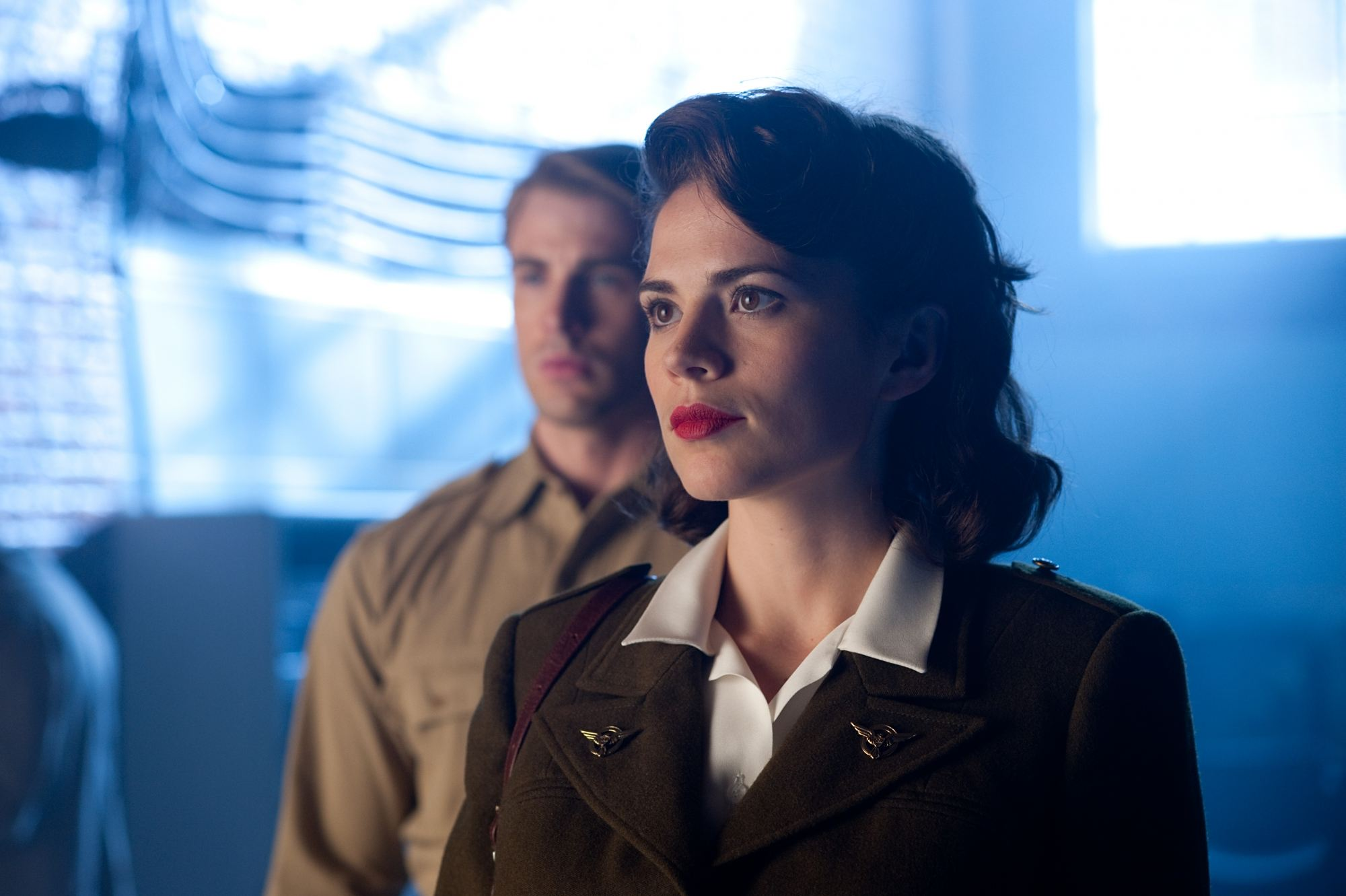 Agent Carter widescreen