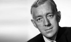 Alec Guinness Widescreen