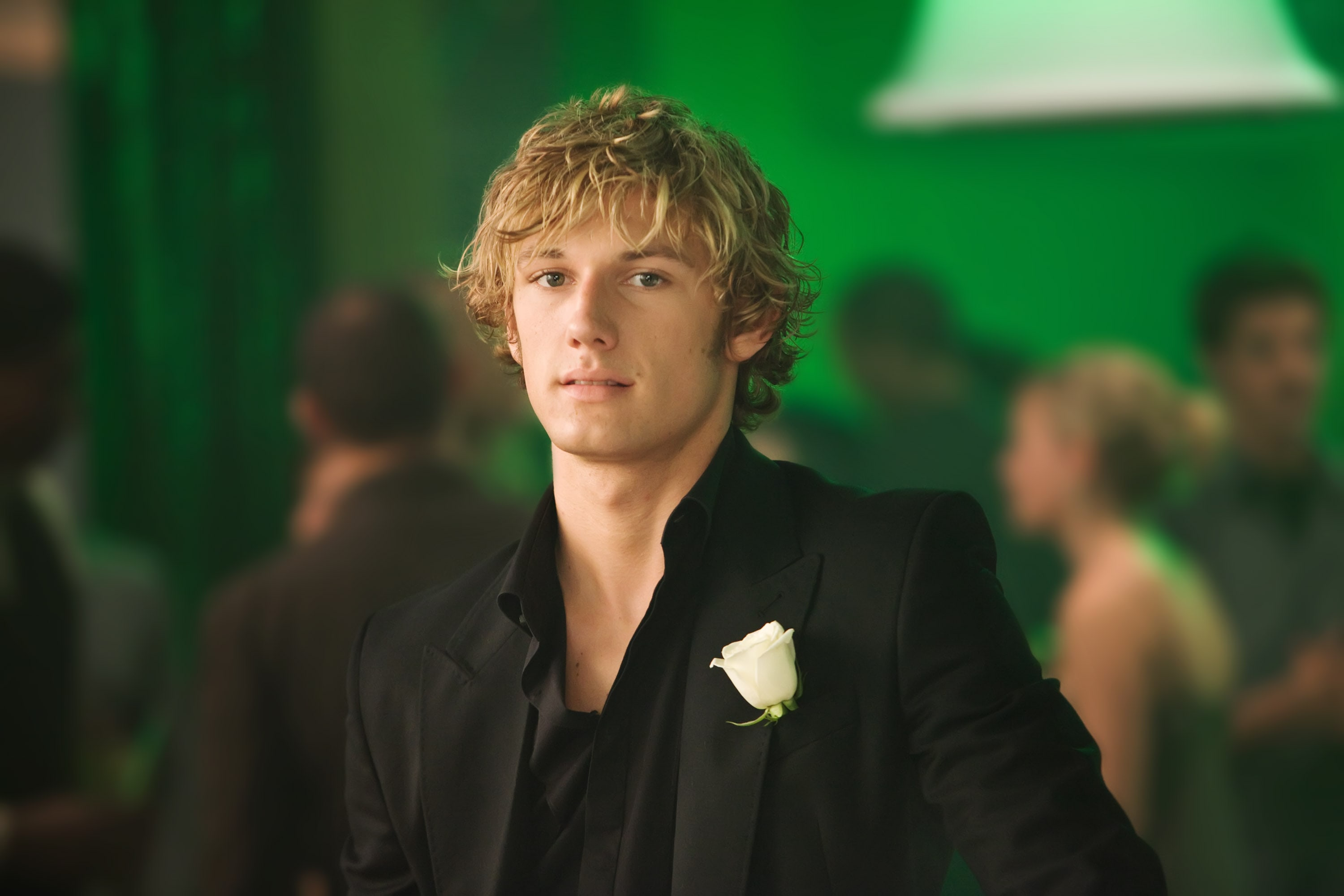 Alex Pettyfer Widescreen