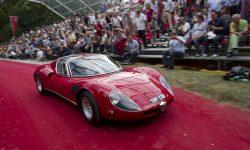Alfa Romeo Tipo 33 Stradale Widescreen