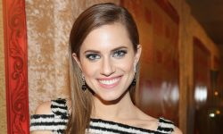 Allison Williams Free