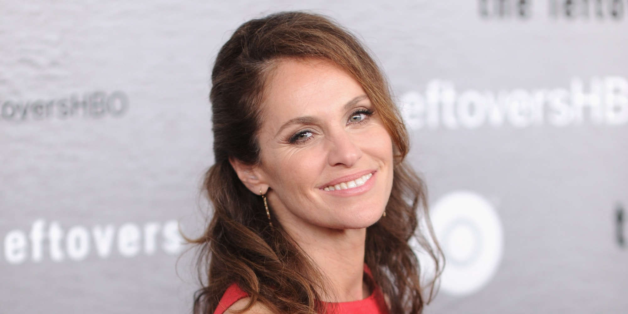 Amy Brenneman Widescreen