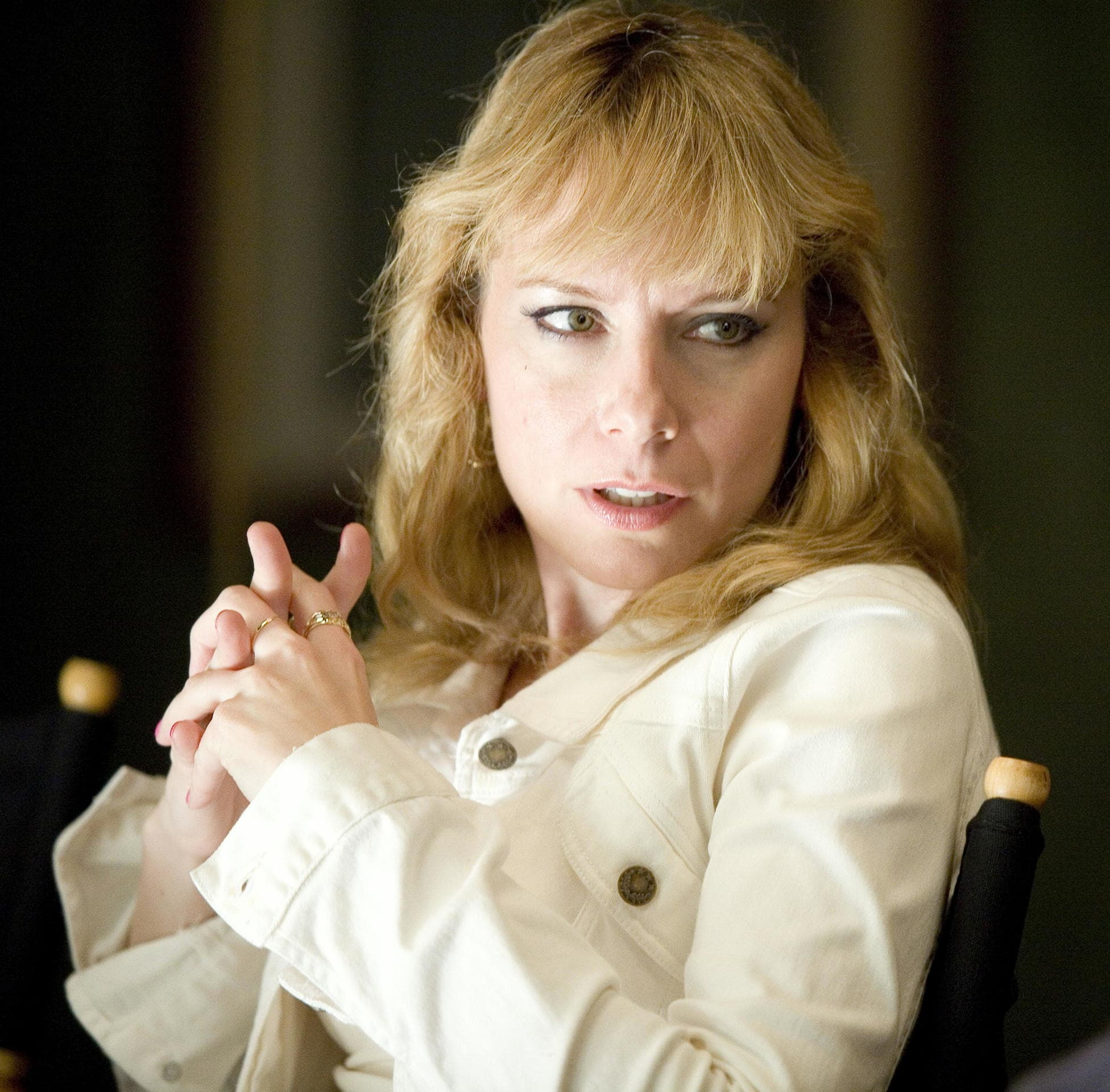 Amy Ryan Widescreen