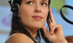 Ana Ivanovic Widescreen