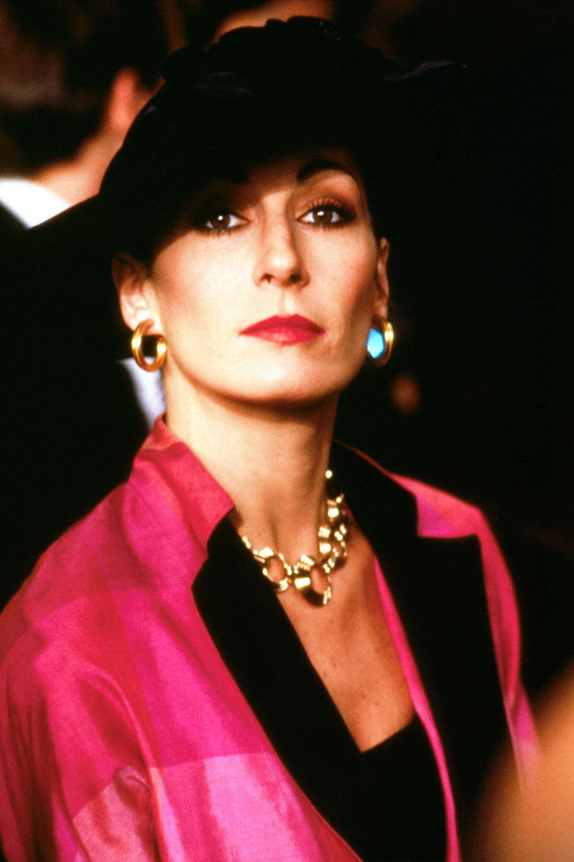 Anjelica Huston Widescreen