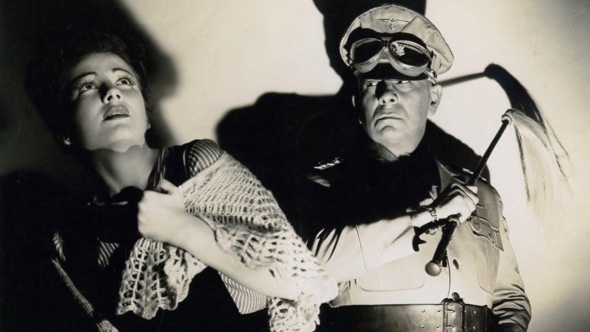 Anne Baxter Widescreen