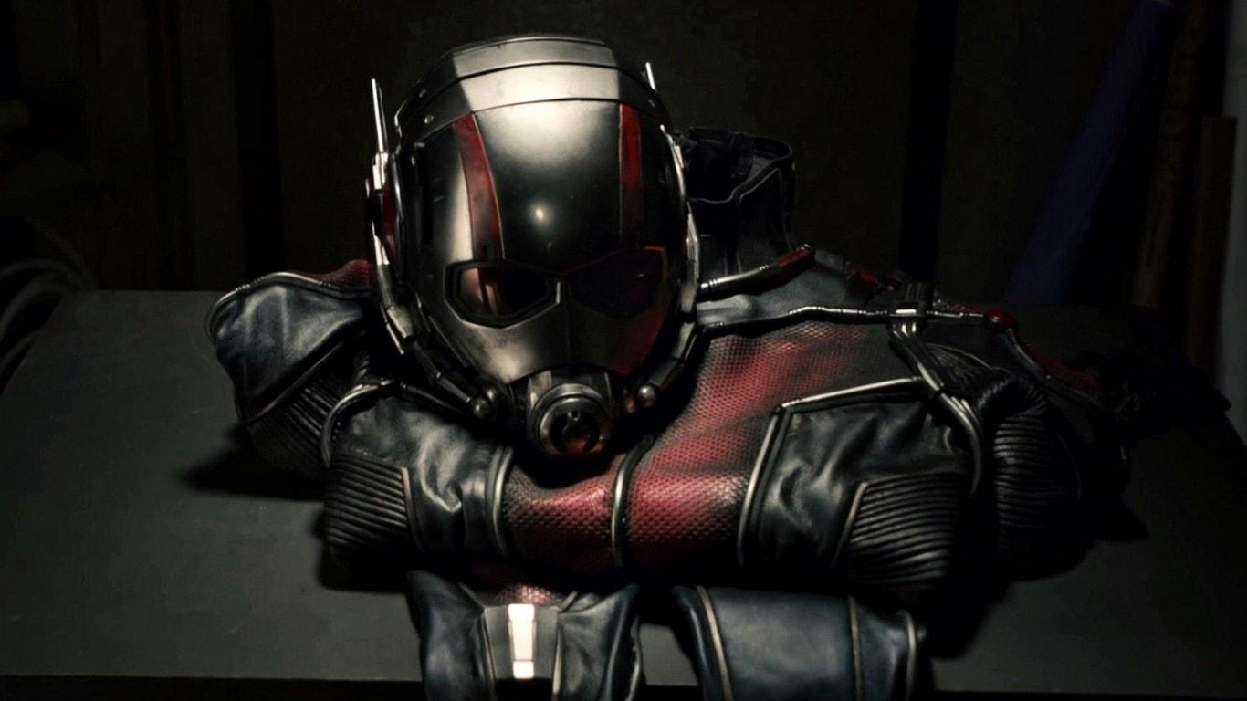 Ant-Man Free