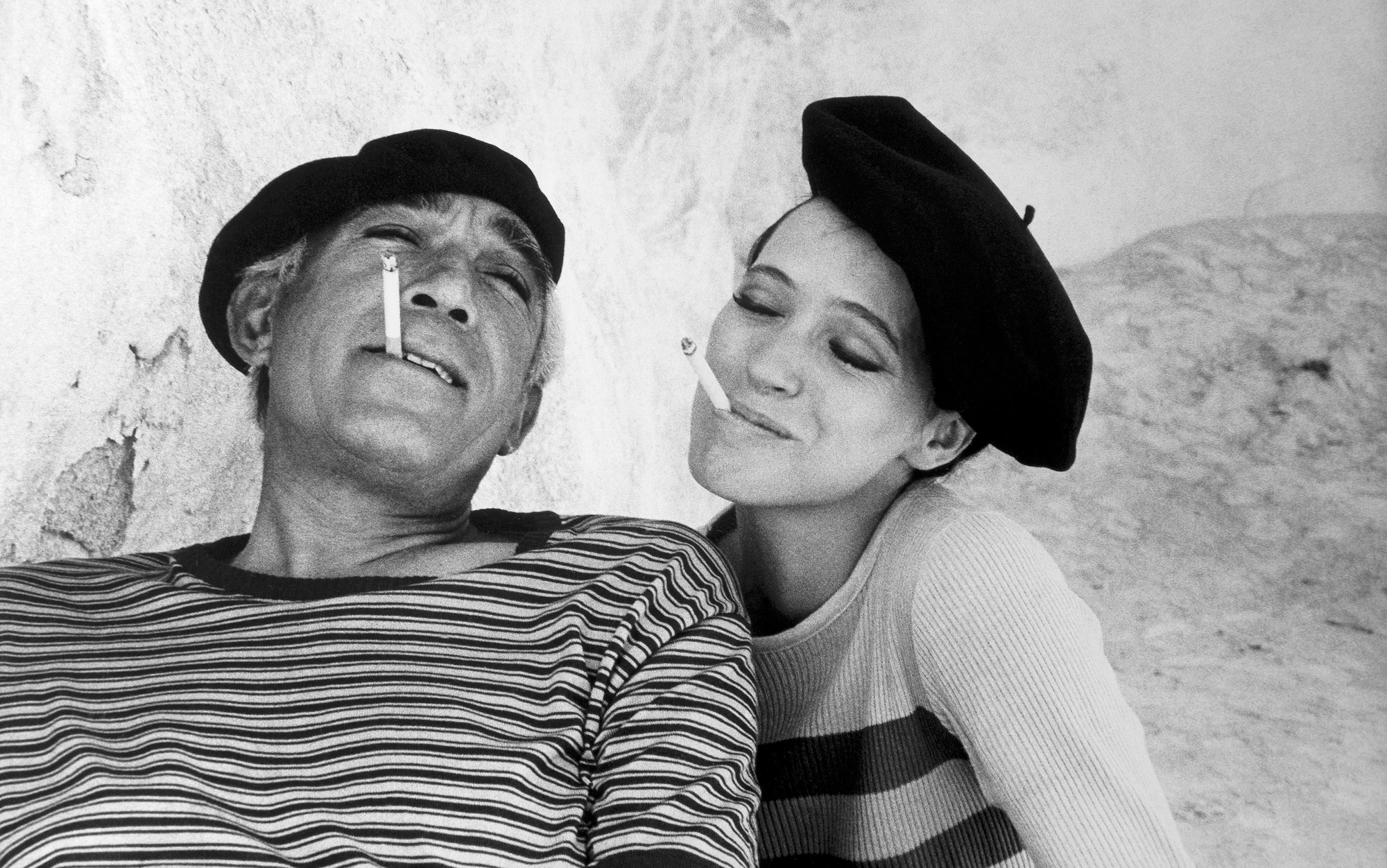 Anthony Quinn Widescreen