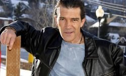 Antonio Banderas Widescreen