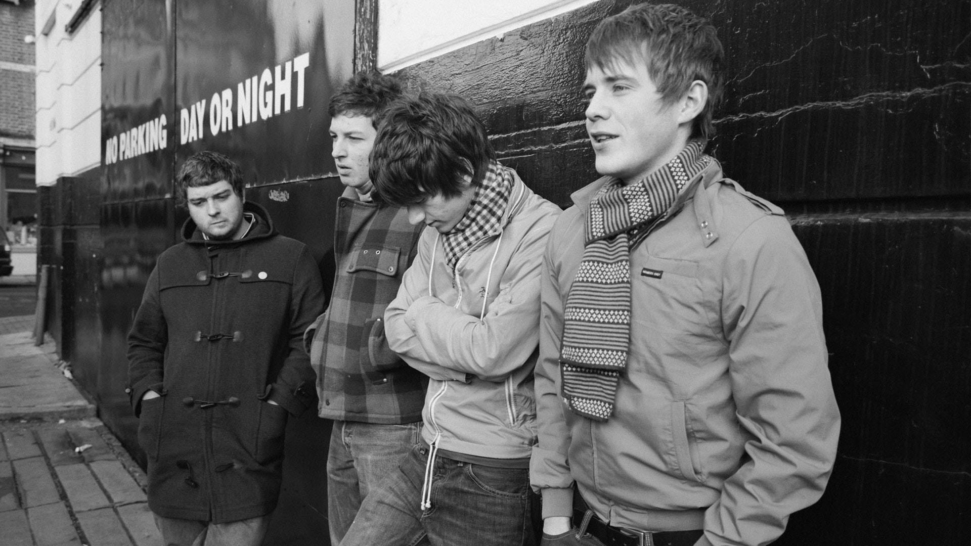 Arctic Monkeys Download