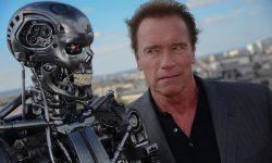 Arnold Schwarzenegger Widescreen