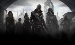 Assassin's Creed: Syndicate Widescreen