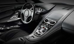 Aston Martin One-77 Widescreen