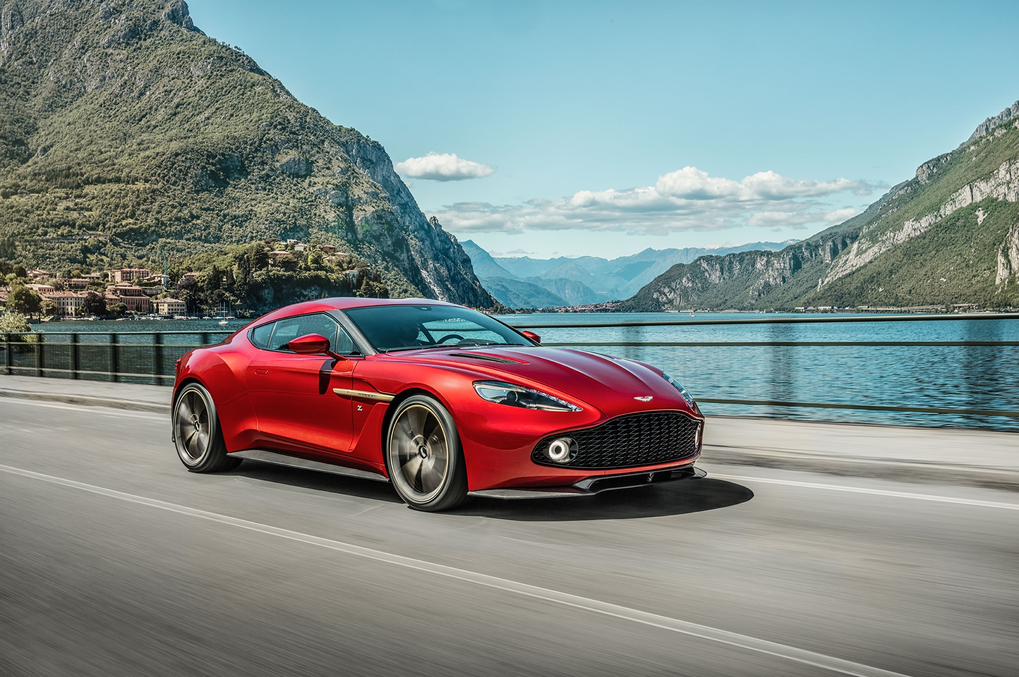 Aston Martin DB Lagonda Wallpapers in jpg format for free