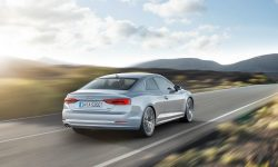 Audi A5 Coupe II Widescreen