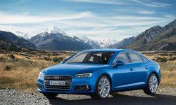 Audi A5 Sportback II Widescreen